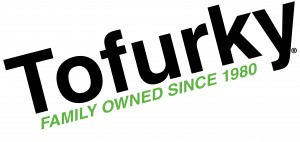 Tofurkey logo